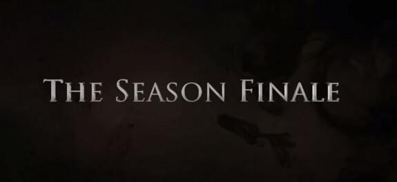 S05E20 – Season Finale